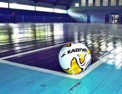 Campeonato Norteriograndense de Futsal 2019