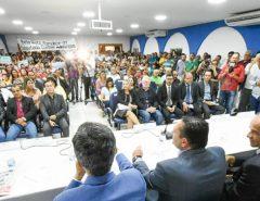 População cobra solução para Bela Vista e Assembleia Legislativa garante apoio