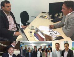 Câmara de Macaíba aprova projeto de resolução que cria a Escola Legislativa Municipal de autoria dos vereadores Igor Targino e Gerson Lima