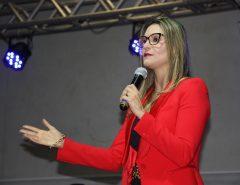Procuradora da República Cibele Benevides assume a chefia da PR/RN