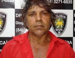 Mais informações: Polícia Civil prende homem por receptação qualificada em Macaíba