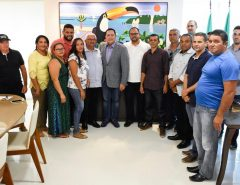 Em Pedra Grande, presidente da Câmara e vereadores admitem que vão assinar a ficha do PSDB