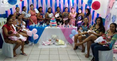 Prefeitura de Macaíba promove Semana do Bebê