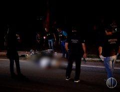 Homem é morto na frente da filha durante tentativa de assalto na Grande Natal