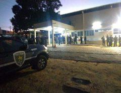 Operação da Polícia Civil prende 39 pessoas no RN