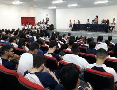 Escolas da rede estadual terão Empreendedorismo como componente curricular