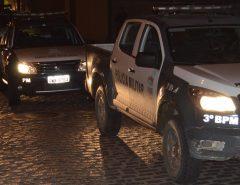 Polícia Militar apreende drogas em Parnamirim/RN
