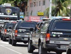 Policiais civis do RN suspendem paralisação prevista para esta segunda