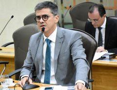 Deputado lamenta por escolas do RN não aderirem ao ensino cívico militar
