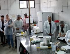 Escola Agrícola de Jundiaí promove visita técnica para estudantes da Rede Estadual