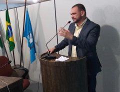 Denilson Gadelha propõe acordo de cooperação entre a Secretaria de Trânsito de Macaíba e a Polícia Rodoviária Federal