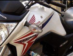 Homem recupera moto roubada no RN após veículo ser anunciado pela metade do preço na internet