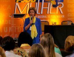 Para fortalecer presença feminina nas eleições, PSDB Mulher do RN realiza encontro nesta sexta-feira