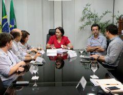Governo avança no processo de implementação do Parque Tecnológico do RN