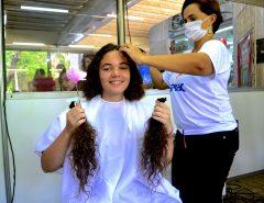 UFRN arrecada cabelos e lenços nesta segunda-feira