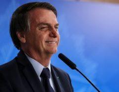 PSL vai procurar Bolsonaro para tentar reverter risco de saída do presidente