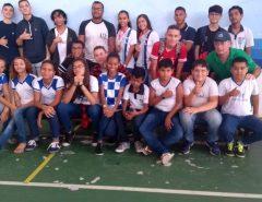 Macaíba mantém tradição no xadrez dos JERNs