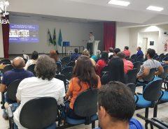 Informe Publicitário: 1º Seminário de Vendas e Orientação de Crédito é realizado no Pax Club