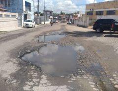Informe Publicitário: Prefeitura notifica Caern e cobra celeridade no conserto das vias da cidade