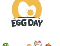EAJ, através do Núcleo de Pesquisa em Avicultura (NUPAVI) e Grupo de Estudos em Produção animal (GEPA), promove o Egg Day