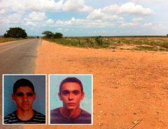 Acusados de matar filhos de vereador e de PM no Agreste potiguar vão a júri