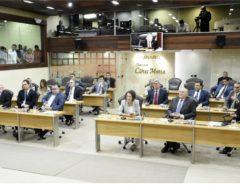 Deputados aprovam por unanimidade projeto que reestrutura carreira dos policiais