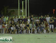 Emídio Jr. realiza reunião do Gabinete Itinerante no Recanto Verde