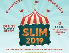 Informe Publicitário: Prefeitura promove 6ª Semana Literária de Macaíba