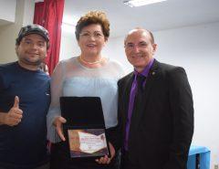 Empresário macaibense Carlos Lacerda recebe Comenda Fabrício Gomes Pedroza