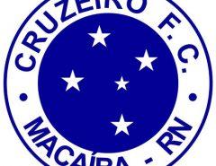 CONVITE PARA COMEMORAÇÃO DOS 82 ANOS DO CRUZEIRO FUTEBOL CLUBE DE MACAÍBA