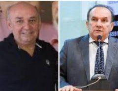 Deputado Nelter Queiroz em mais uma briga familiar