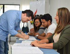 Para MDB, reeleição do prefeito de Natal é questão fechada, diz Walter Alves