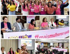 No RN, PSDB reúne mulheres e vai oferecer candidaturas qualificadas em várias regiões do Estado