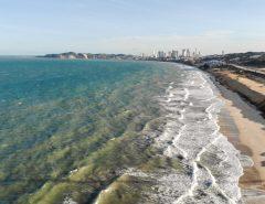 Água Azul: Boletim da Balneabilidade aponta que todas as praias estão próprias