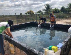 EAJ-UFRN realiza trabalho voltado para as comunidades Quilombola e Indígena