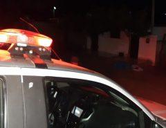 Homem é morto por engano após ser confundido por criminosos em São Gonçalo do Amarante