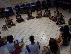 Por uma aprendizagem teatral: Projetos da EAJ-UFRN inspiram arte e cultura na comunidade