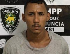 Polícia prende homem investigado por morte de sargento