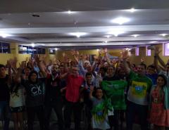 Paraolimpíadas Escolares 2019 contarão com 68 estudantes potiguares