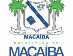 Macaíba: Pagamento do 13º dos servidores está previsto para o dia 20 de dezembro