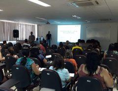 Universidade Federal do Rio Grande do Norte oferece capacitação tecnológica na Rede GigaMetrópole