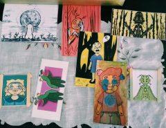 Escola Agrícola de Jundiaí realiza exposição de Artes