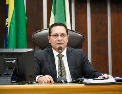 Ezequiel quer investimentos em segurança, infraestrutura e habitação no Seridó