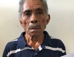 Polícia Civil prende homem suspeito por estupro de vulnerável em Canguaretama