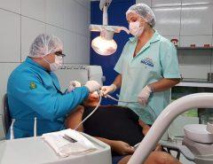 Informe Publicitário: Macaíba conquista prêmio de melhor saúde bucal do RN