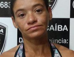 Polícia Civil prende mulher por furtos em Macaíba
