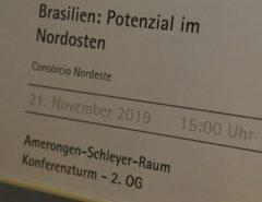 Governadores divulgam oportunidades de negócios do Nordeste na Alemanha