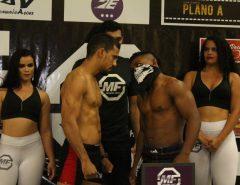 É hoje! Macaíba recebe um grande evento de MMA