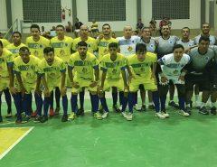 Futsal: Cruzeiro de Macaíba está na final do Campeonato Norteriograndense 2019