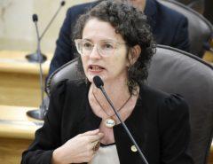 Deputada alerta para extinção de municípios com menos de 5 mil habitantes